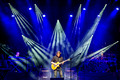Steve Hackett at Southend Cliffs Pavillion