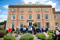 Sevenoaks Chamber of Commerce at St Clere 2019