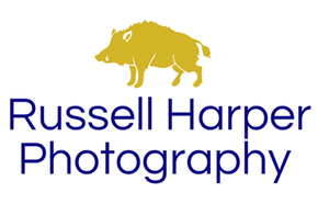 Russell Harper Photography Ltd