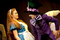 Alice in Wonderland at Chequer Mead 2013