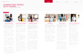 Redrow Homes Plc - 6 x case studies for 2016 Annual Report
